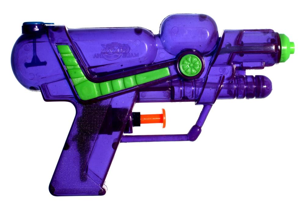 FREE11.08.2005, Wasserpistolen 1, 0,45 Û Toys 'r Us