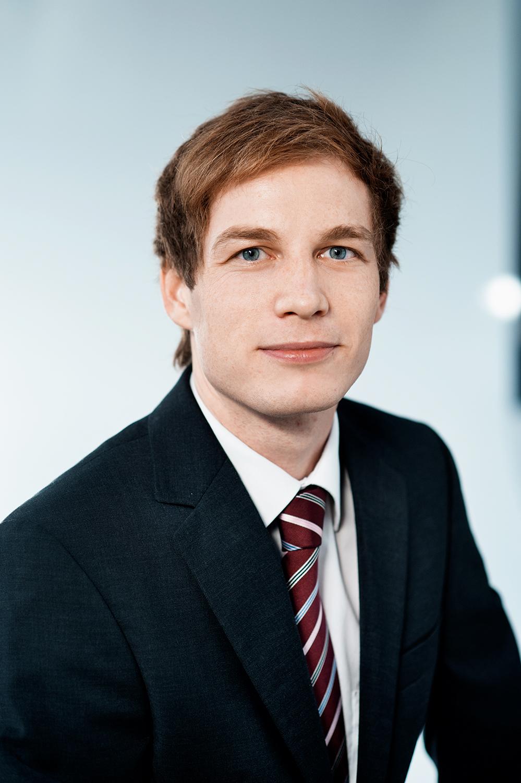 Stefan Bartmann, IT-Specialist