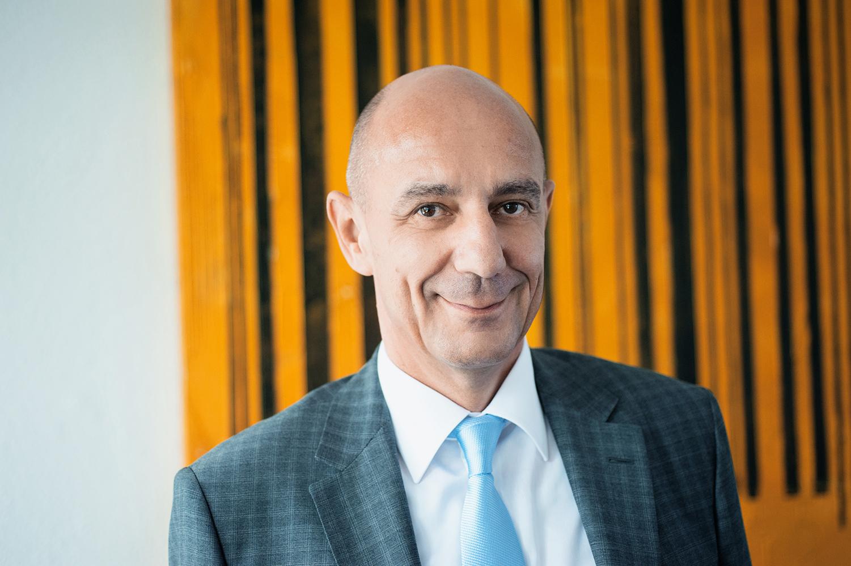 Frank Wiemer, Vorstand Rewe Group