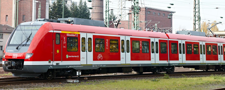 RBTriebzug_Duesseldorf
