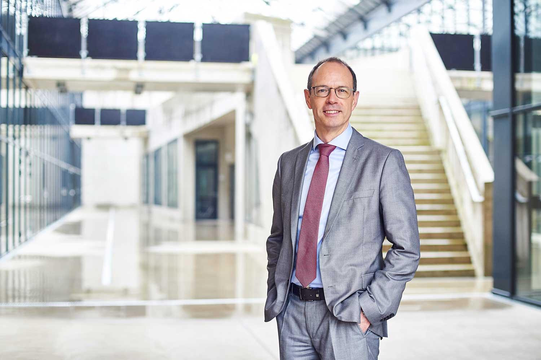 Hans-Georg Lauer, Unternehmensberater