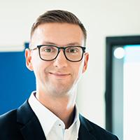 Ingo Eiberg, Pressereferent Barmenia Versicherungen